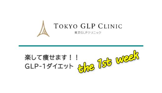 【祝・初日】GLP-1ダイエットでの注射器の使い方とかお腹の具合とか|1週目